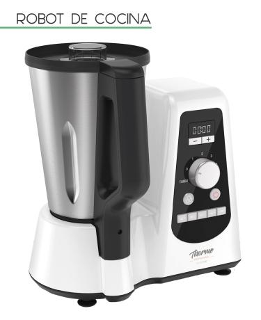 Robot de cocina Thermo Professional Topcook